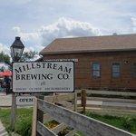 Millstream Brewing Co.