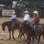 Its a real cowboy