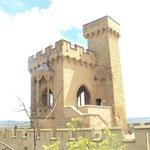 Torre de las Tres Coronas.