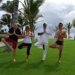 Holiday Yoga with Raj