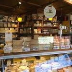 Käseland cheese shop