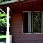 Cabin #3 - 1 BR
