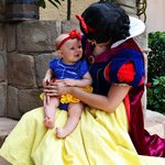 Snow White was the sweetest!!