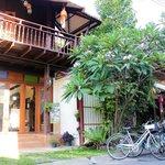 Photo of Changmoi House