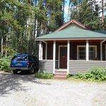 Cabin 14A