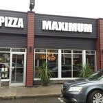 Pizza Maximum