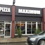 Pizza Maximum
