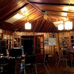 Lobby / Communal Kitchen