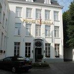 Hotel Navarra, Bruges