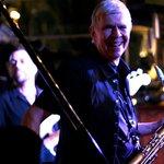 Johnny Beaudine & Deep Blue House of Jazz Monday's