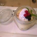 Delicious tiramisu (Jar of Misu)