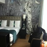 10th floor suite