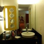 Photo de Motel 6 Corpus Christi - N. Padre Island