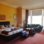lovely big room