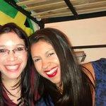 Amigos brasileiros