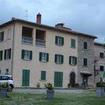 Vila onde fica a Casa Soleluna