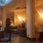 Lounge at The Duke