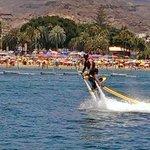 jetavator water sports