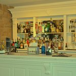 The Cash Bar - Open throughout your function