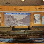Glen Canyon visitor center