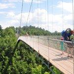 THE bridge... the longuest in North America