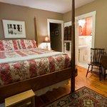 Standard Room - Taupe