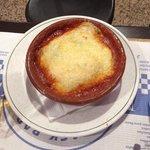 Lasagne under e6