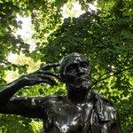 Jardin Rodin