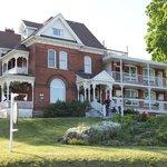Niagara Grandview Manor Foto