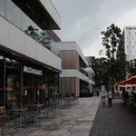マクドナルド 中野セントラルパーク店の写真