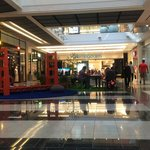 West Field Mall