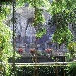 Gunwungkawi Temple...
