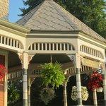 Porch Gazebo
