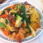 Photo de Peking Restaurant