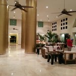 hall do resort