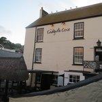 The Cadgwith Cove Inn