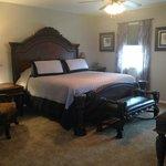 New Hilltop Room