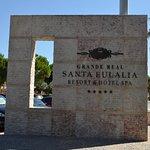 Hotel Grande Real Santa Eulália - Albufeira