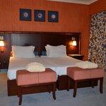 Hotel Grande Real Santa Eulália -Albufeira
