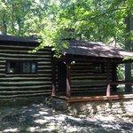 Standard Cabin #9 for 2