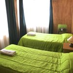 TWIN ROOM ( US $ 50 )
