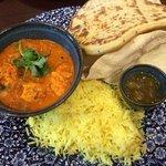 mmmm Curry