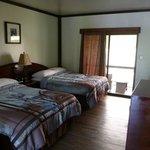 Mangrove Bay Hotel Foto