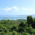 Montego Bay overlook