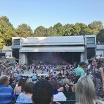 Chastain Park Amplitheatre