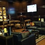 Silver Reef Cigar Lounge