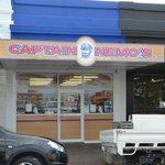 Captain Nemo's