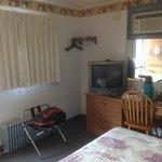 Corner of main/bed room