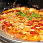 Pizza from Tommaso's
