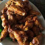 Best Hot Wings EVER